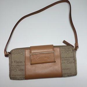 49ad32fcc5 Calvin Klein Bags   Sale Nwt Florence Mini Crossbody Bag   Poshmark
